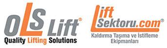 Lift Sektörü - Kaldırma Taşıma ve İstifleme Ekipmanları